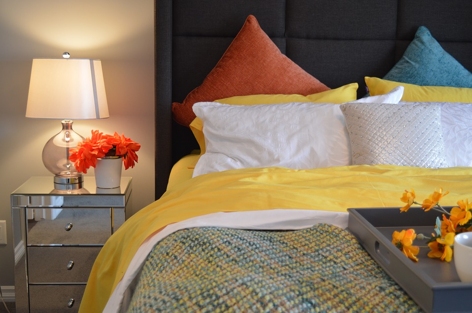 linge de lit anti acarien